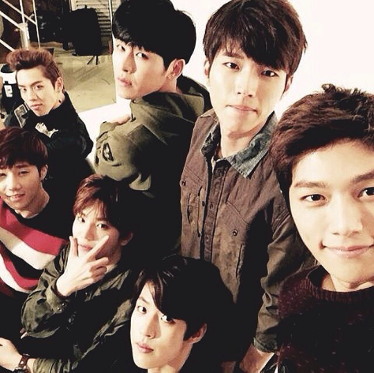 EXO Vs BTS Vs VIXX Vs Others Rookies